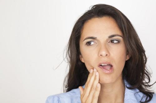 Осложнения после протезирования